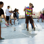 Roofing Products Roof Paint Many Roofers Feel That Painting