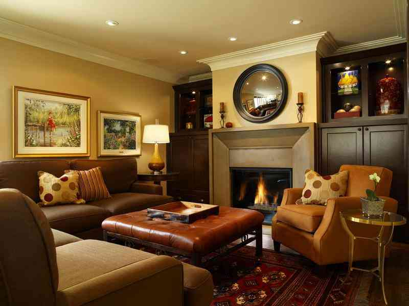 Room Accent Wall Paint Ideas Best Colors For Living