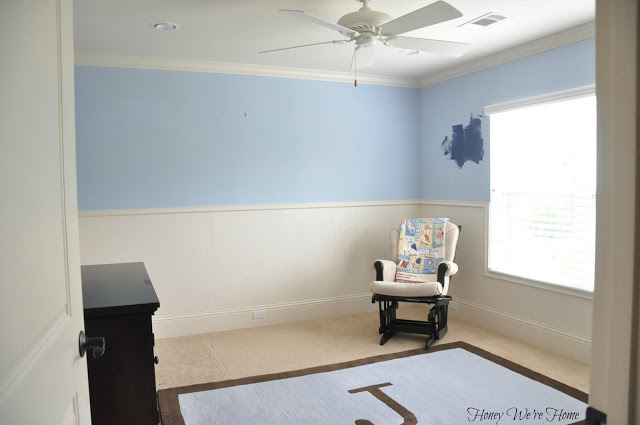 Sherwin Williams And The Ceiling Was Divine White Also
