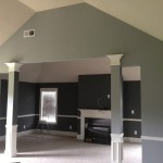 Sherwin Williams Eminence Ceiling Paint
