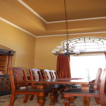 Sherwin Williams Restrained Gold For Wall And Ceiling