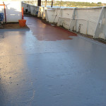 Some Cool Boat Deck Coating Images