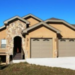 Stucco Can Used Over Variety Other Building Materials Such