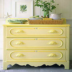 The Ideas For Painting Wood Furniture