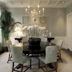 The Paint Ideas For Dining Room And Living