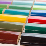 There Variety Paint Finish Types Also Called Gloss