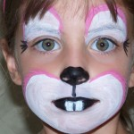This Time Tomorrow You Can Master Simple Face Painting Designs