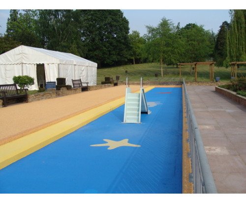 Ultratuff Non Slip Paint For Pool Deck Surrounds