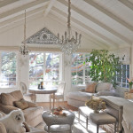 Vaulted Ceilings Design Ideas Great Tips For Decorating Rooms