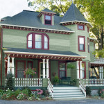 Victorian Exterior Colors Not For Every House