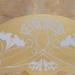 Wall Painting Stencils Elegant Stencil Designs Pictures