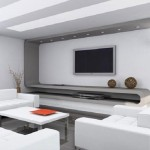 White Color Paint Interior Living Room Online For Free