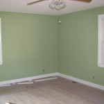 Wood Flooring And Paint Colors The Wall Bedrooms