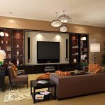 Above Other Parts Best Color Paint Living Room