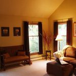 Above Section Interior House Painting Color Ideas