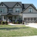 Above Segment Paint Color Ideas For House Exterior