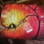 Acrylic Painting Ideas For Beginners