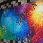 Acrylic Painting Paint Paintings