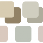 All Colors Are From The Sherwin Williams Paint Deck