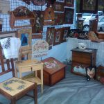 Angie Country Collectables Decorative Painted Furniture And Antiques