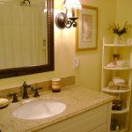 Armoire Idea Made White Painted Wood For Small Bath Storage Ideas
