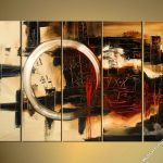 Art Sets Wall Decor Modern Canvas Oil Paintings For Sale