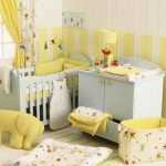 Attractive Baby Room Painting Ideas Give Peaceful Life For Your