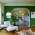 Awesome Picture Above Segment Two Color Painting Ideas Rooms
