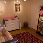 Baby Room Paint Colors Layout
