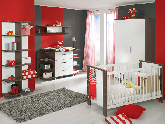 Baby Room Painting Images