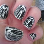 Back Post Make Your Own Cool Nail Art Design