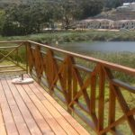 Balustrades Walkways Pool Decks Commercial And Outdoor Furniture