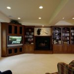 Basement Floor Paint Cool And Chic Ideas Building Home Bar