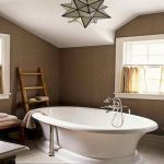 Bathroom Brown Paint Ideas Colour Scheme Colors Interior Schemes Room