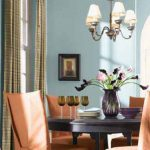 Beautiful Dining Room Paint Colors That You Can Duplicate