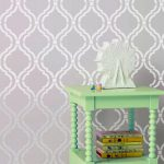 Beautify Your Home Look Stencil Designs For Walls