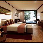 Bedroom Painting Ideas Traditional