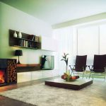 Best Color Paint Living Room Soft Green