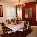 Best Formal Dining Room Paint Colors