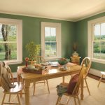 Best Interior Paint Colors Cozy Green Home Ideas
