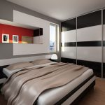Black And White Bedroom Wall Painting Cool Ways Paint Your Room