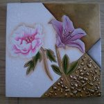Board Decorative Painting