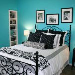 Bold Splashes Color For Teen Girls Room Paint Ideas