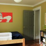 Boys Room Green Eggs And Ham Painting