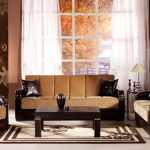 Brown Living Room Color Schemes Paint Floral