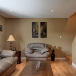 Brown Living Room Excellent Paint Color Ideas