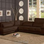 Brown Living Room Furniture Color Paint Walls Gallery