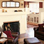Brown Paint Color Sophisticated And Homey All The Same Time