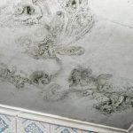 Can Make Bathroom Ceiling Mold Away Mould Paint