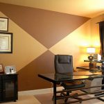 Can Use Warm Paint Colors For Office Make The Place More Welcoming